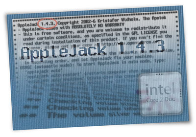 AppleJack 1.4.3rc3